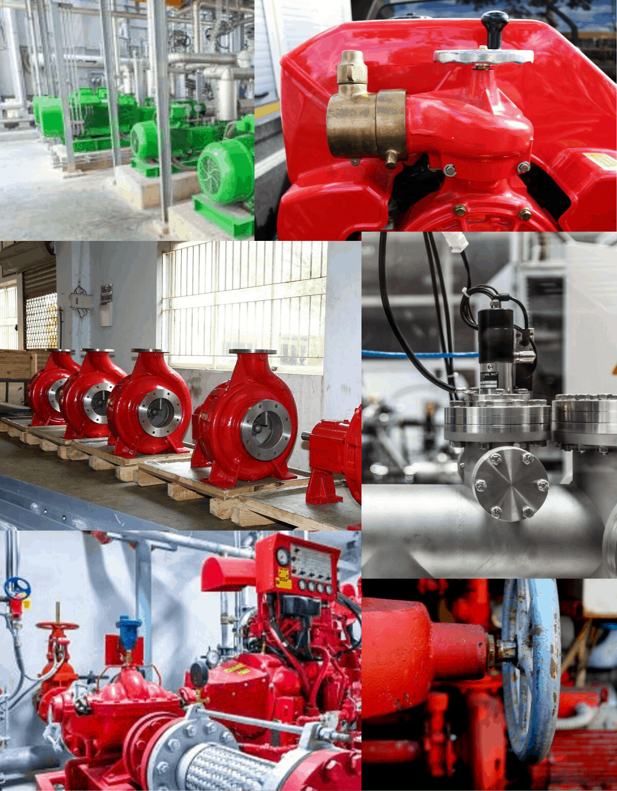 Read more about the article Grundfos Pumps Service and Repairs