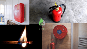 Read more about the article Two Kinds of Fire Safety Equipment
