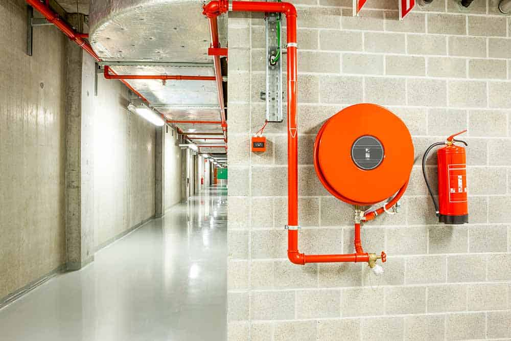 Fire Protection Services Explained