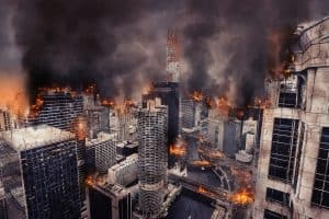 Read more about the article Active and Passive Fire Protection Systems