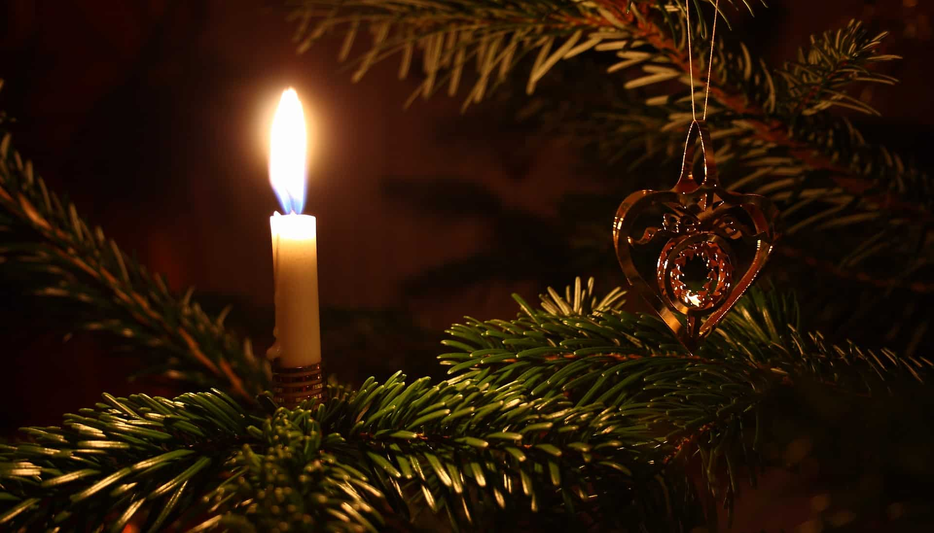 Festive Fire Safety Guide