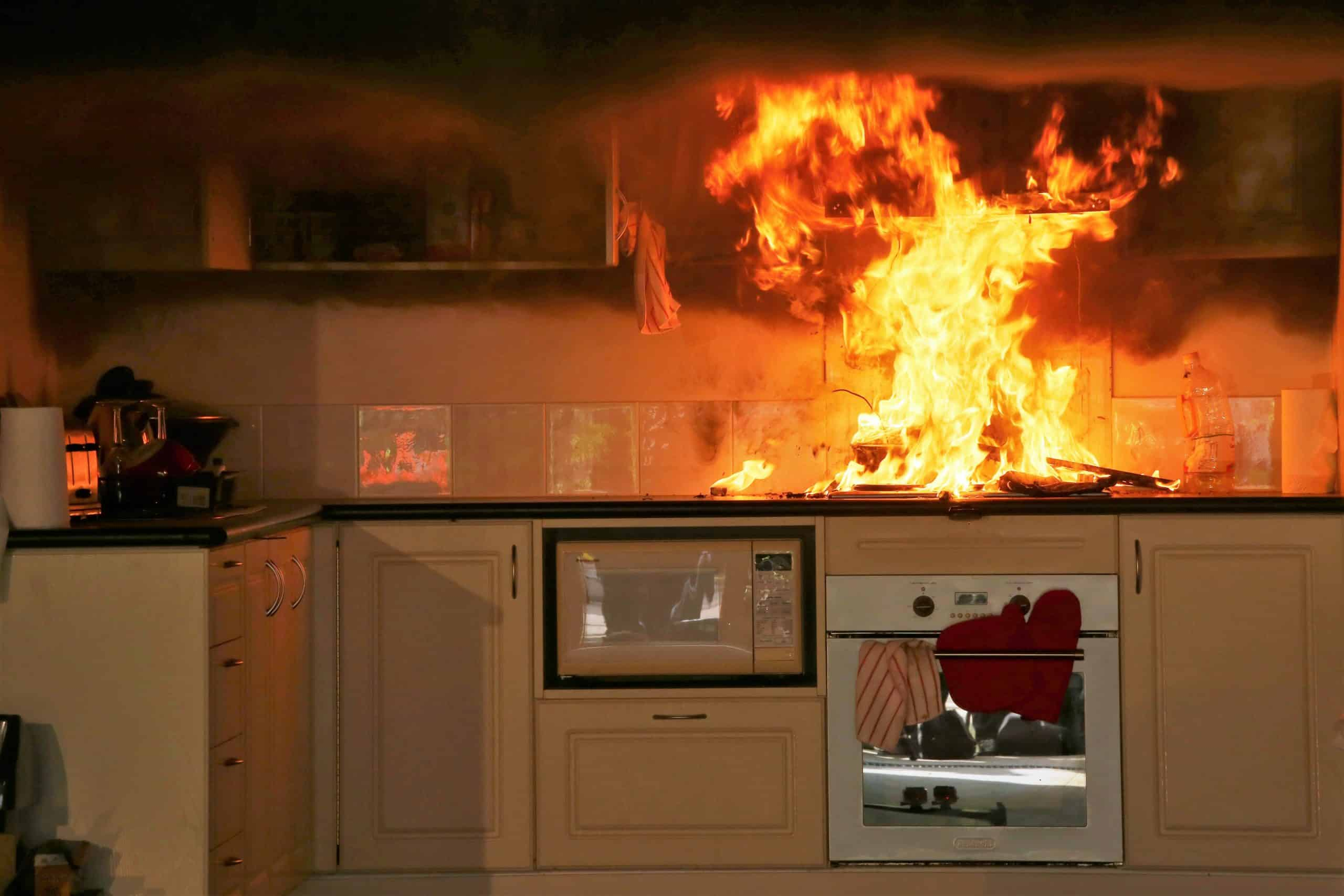 Read more about the article An Introduction to Domestic and Residential Fire Sprinkler Systems