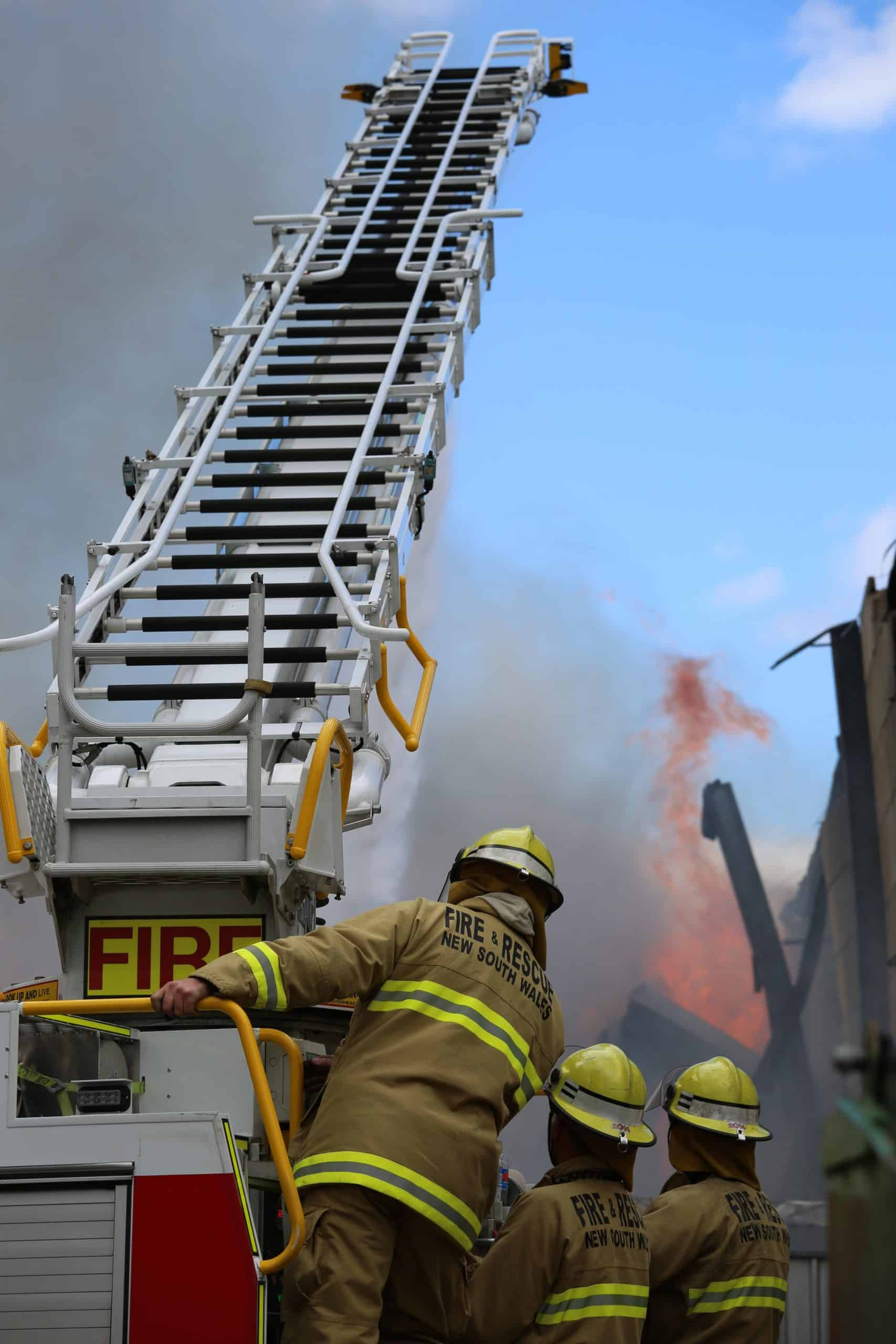 Read more about the article Annual Fire Statement Guide