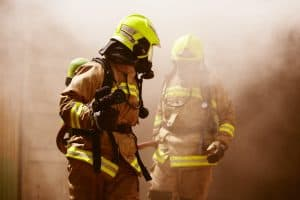 Read more about the article Four Easy Ways to Ensure Fire Safety in Commercial Buildings