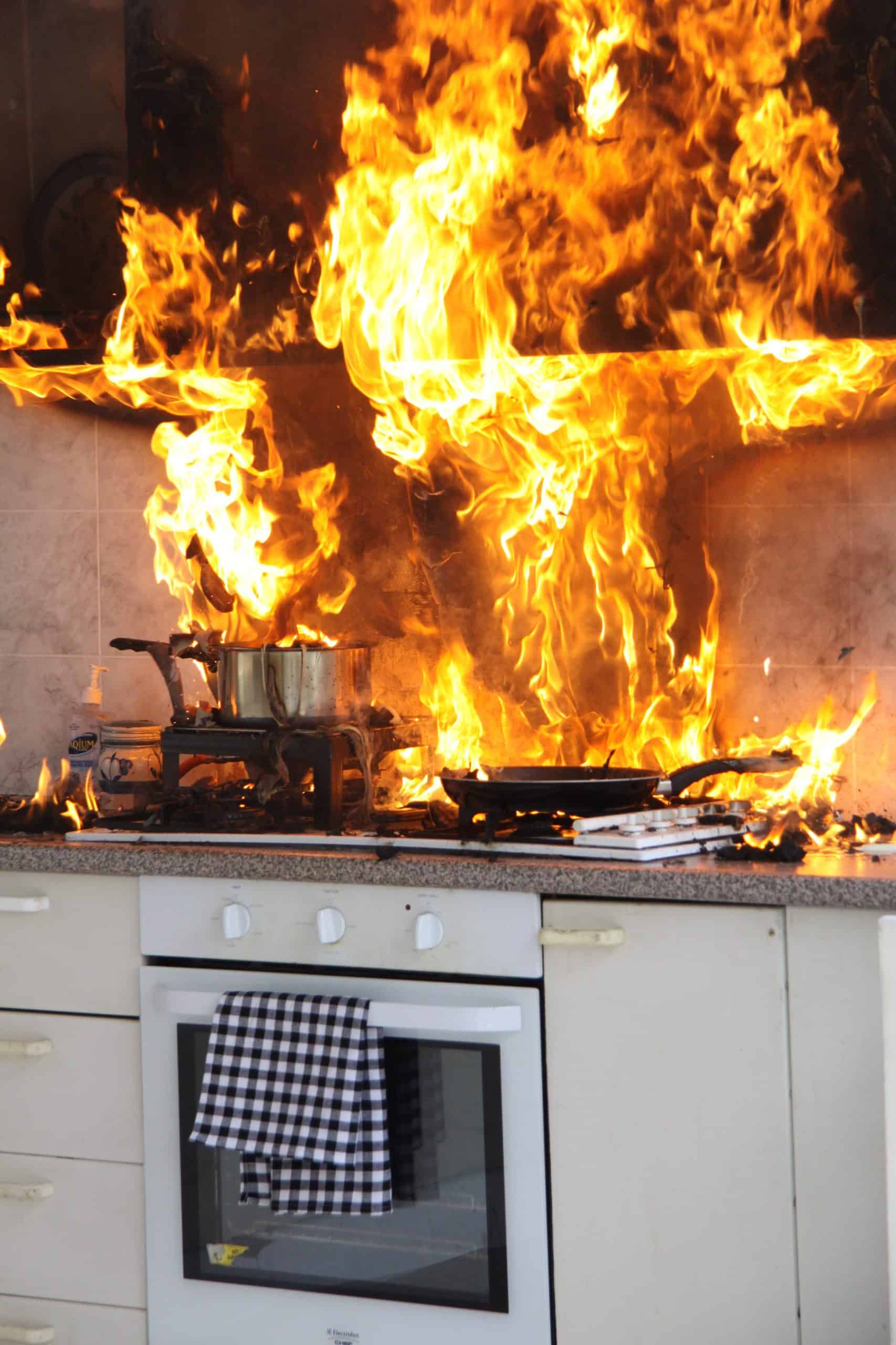 Read more about the article Mechanism of Starting a Fire