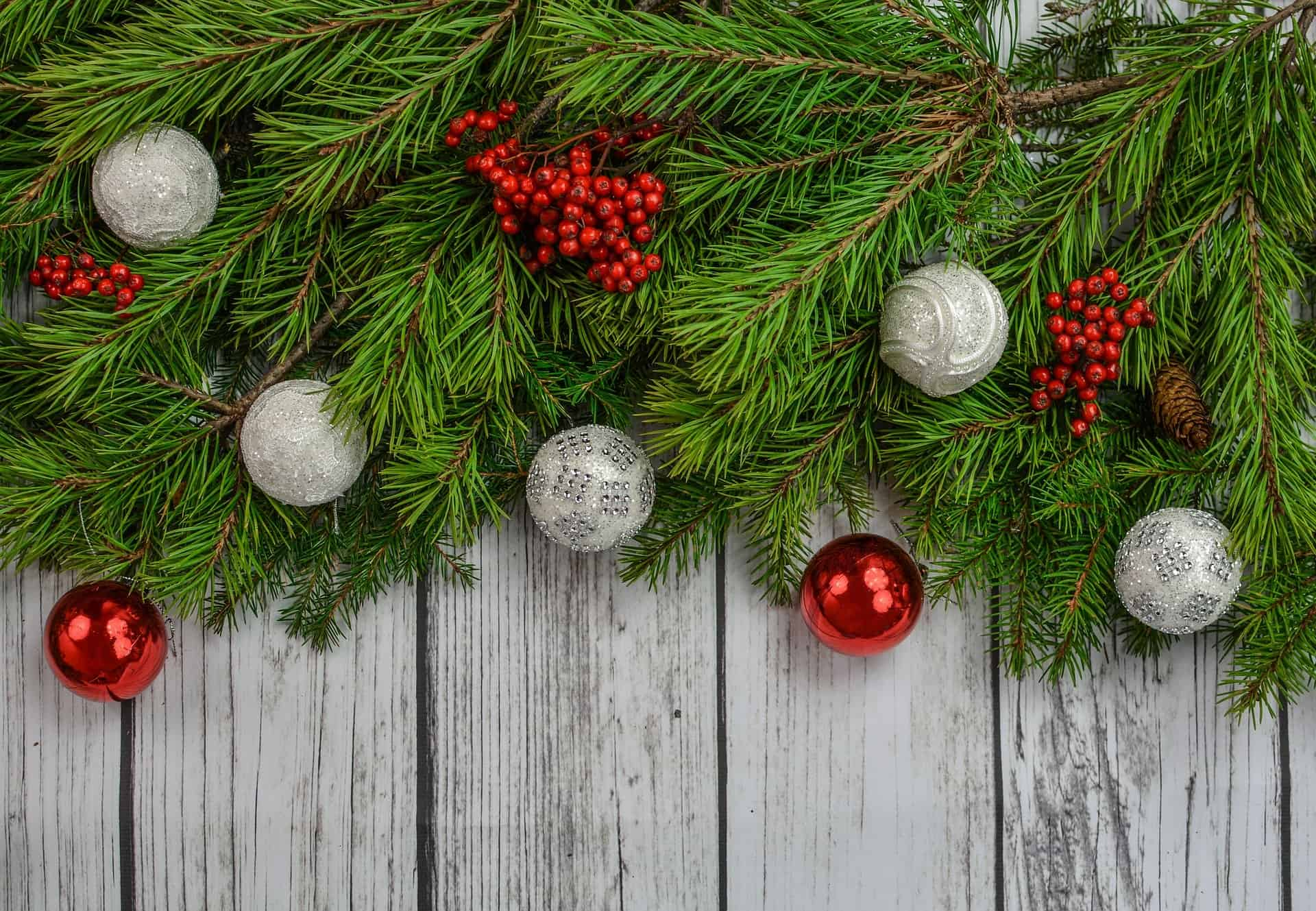 How to Get Your Home Fire Ready in Time for Christmas