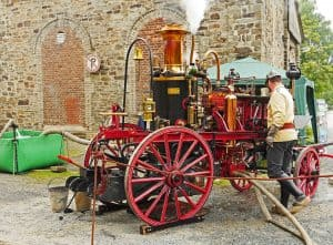 Read more about the article The History of Fire Fighting