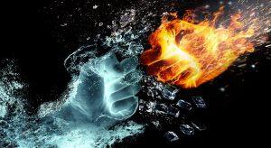 Fire, Friend or Foe?