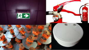 Read more about the article Fire Protection Services