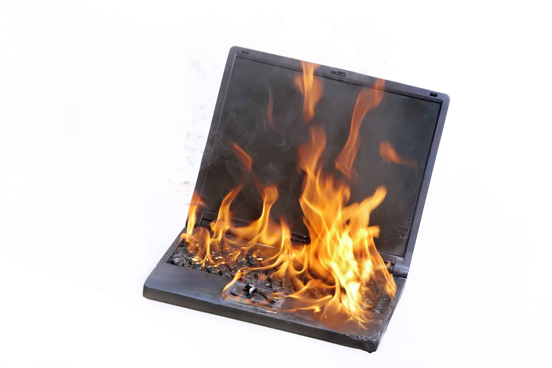 Read more about the article Why Do Some Mobile Devices Catch Fire?