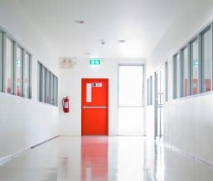 Fire Doors For Passive Fire Protection