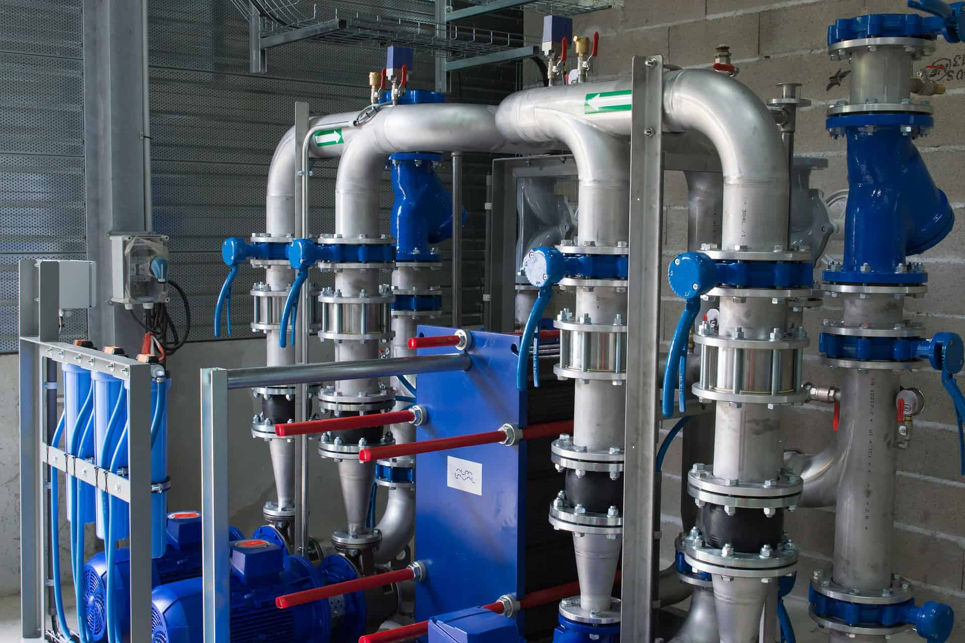 Selecting the Right Pump for Your Application