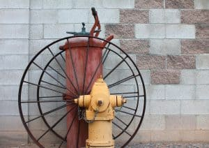 Read more about the article A History of Fire Hydrants