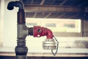Read more about the article The Invisible Threat for Your Fire Sprinkler System