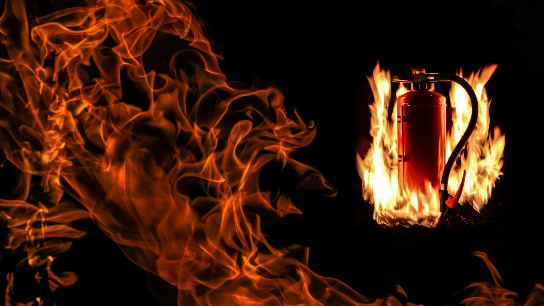 Read more about the article Know Your Fire Classifications, It Can Save Your Life.