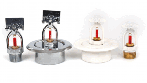 Read more about the article Choosing the Right Type of Fire Sprinkler System