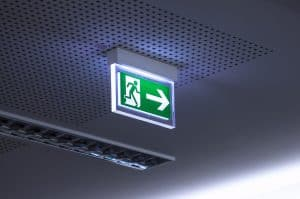 Read more about the article Fire Safety Signs and You