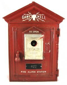 Read more about the article A Short History of Fire Detection