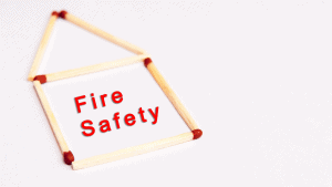 Fire Protection Safeguards