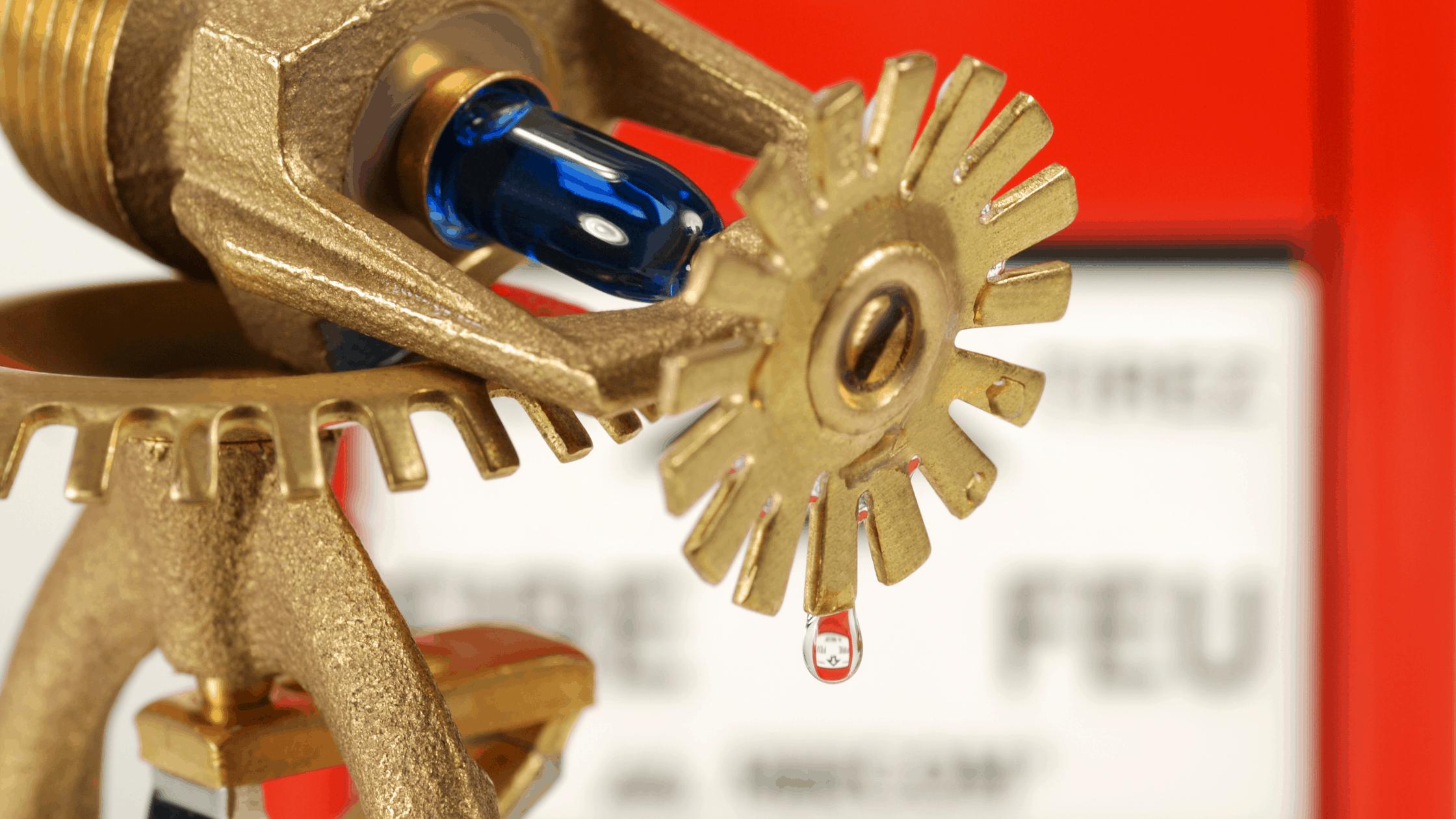 Fire Sprinkler FAQs