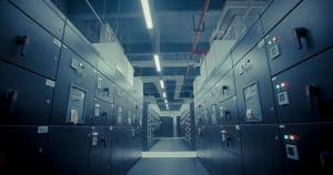 Read more about the article Fire Suppression For Your Server Room, Data Center or NOC