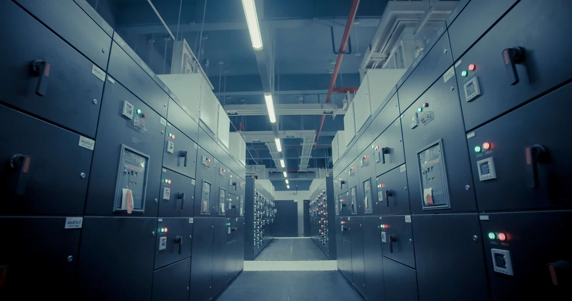 Fire Suppression For Your Server Room, Data Center or NOC