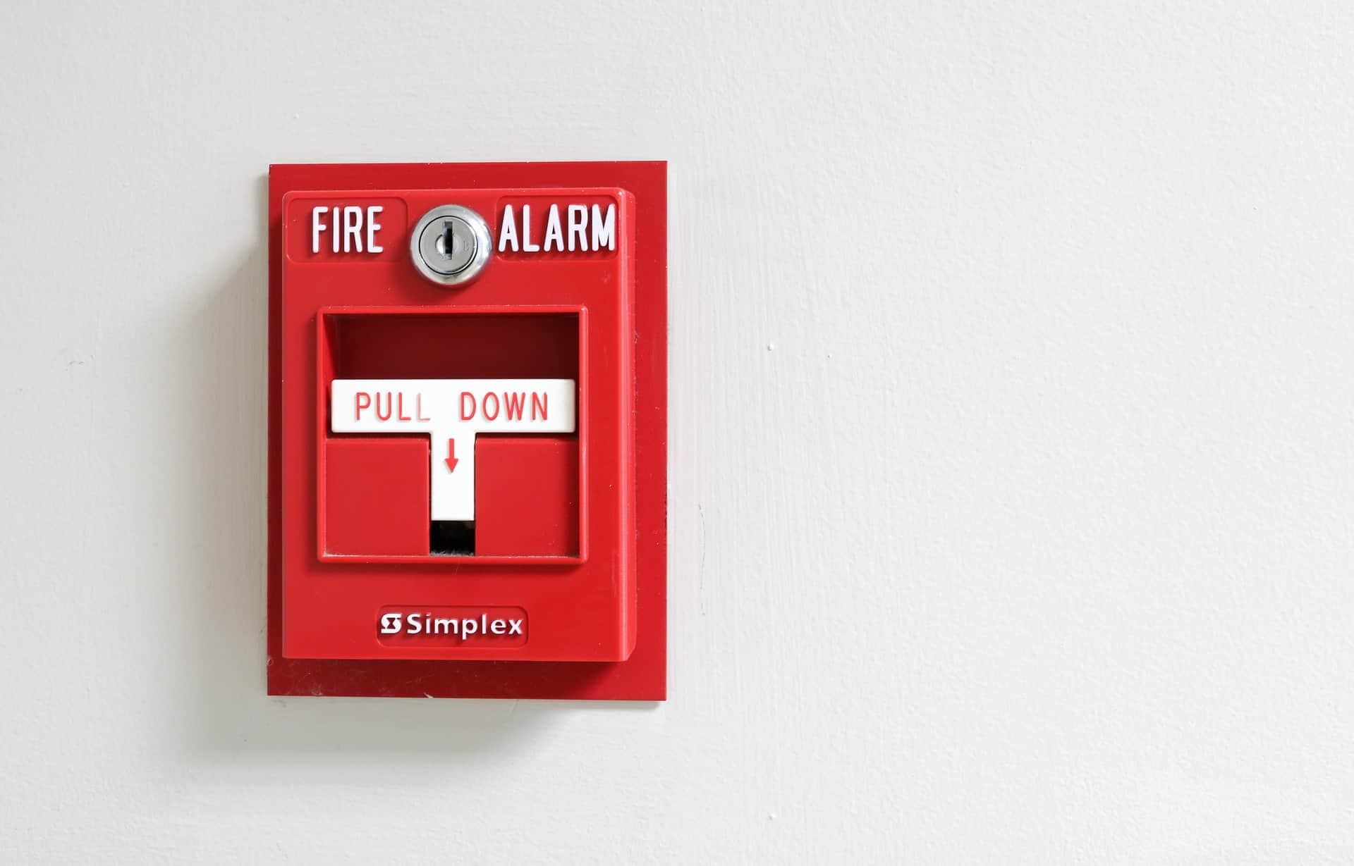 Fire Alarm Types and Categories