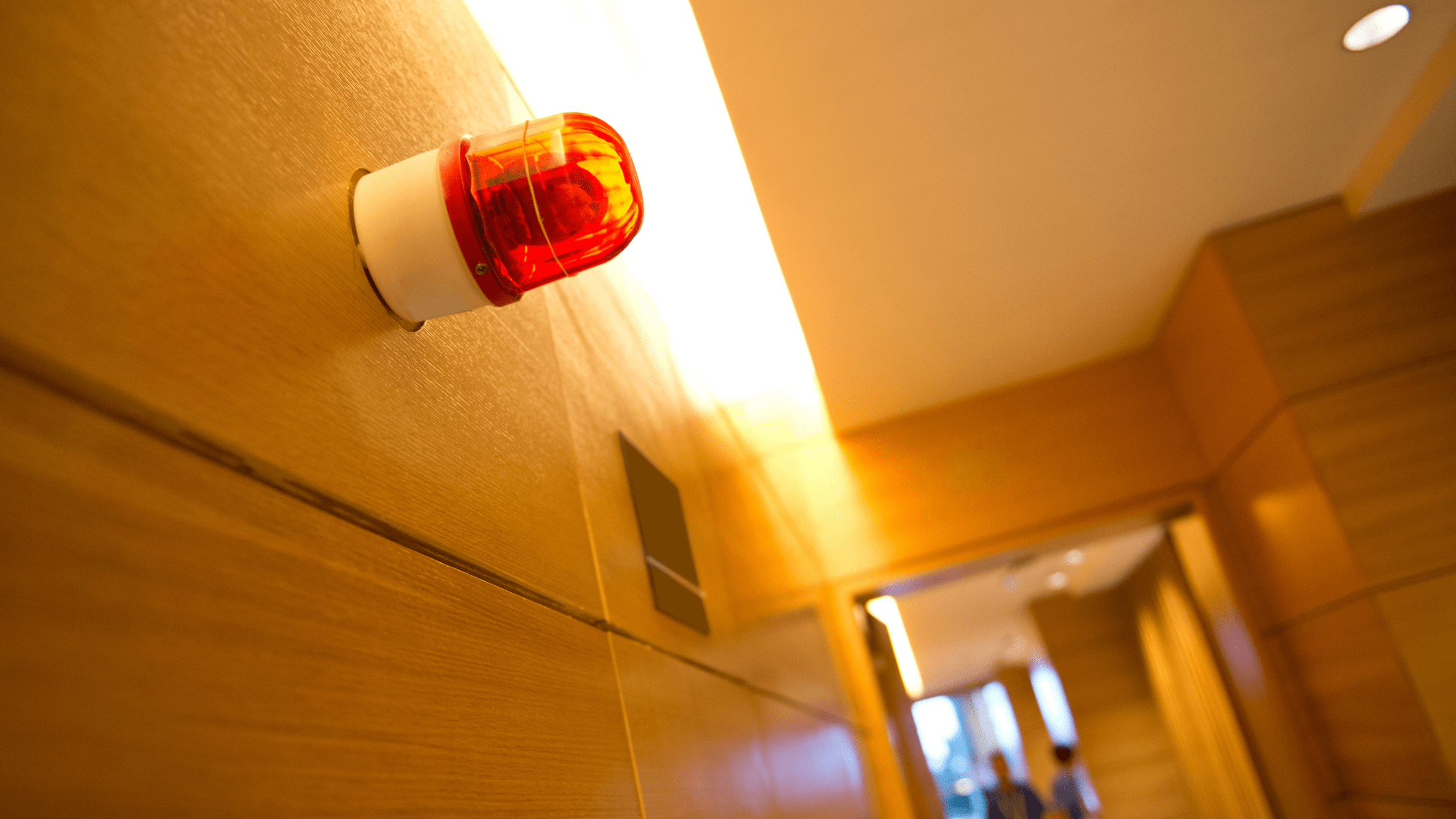 Why Your Business Should Have Fire Alarms For the Hearing Impaired