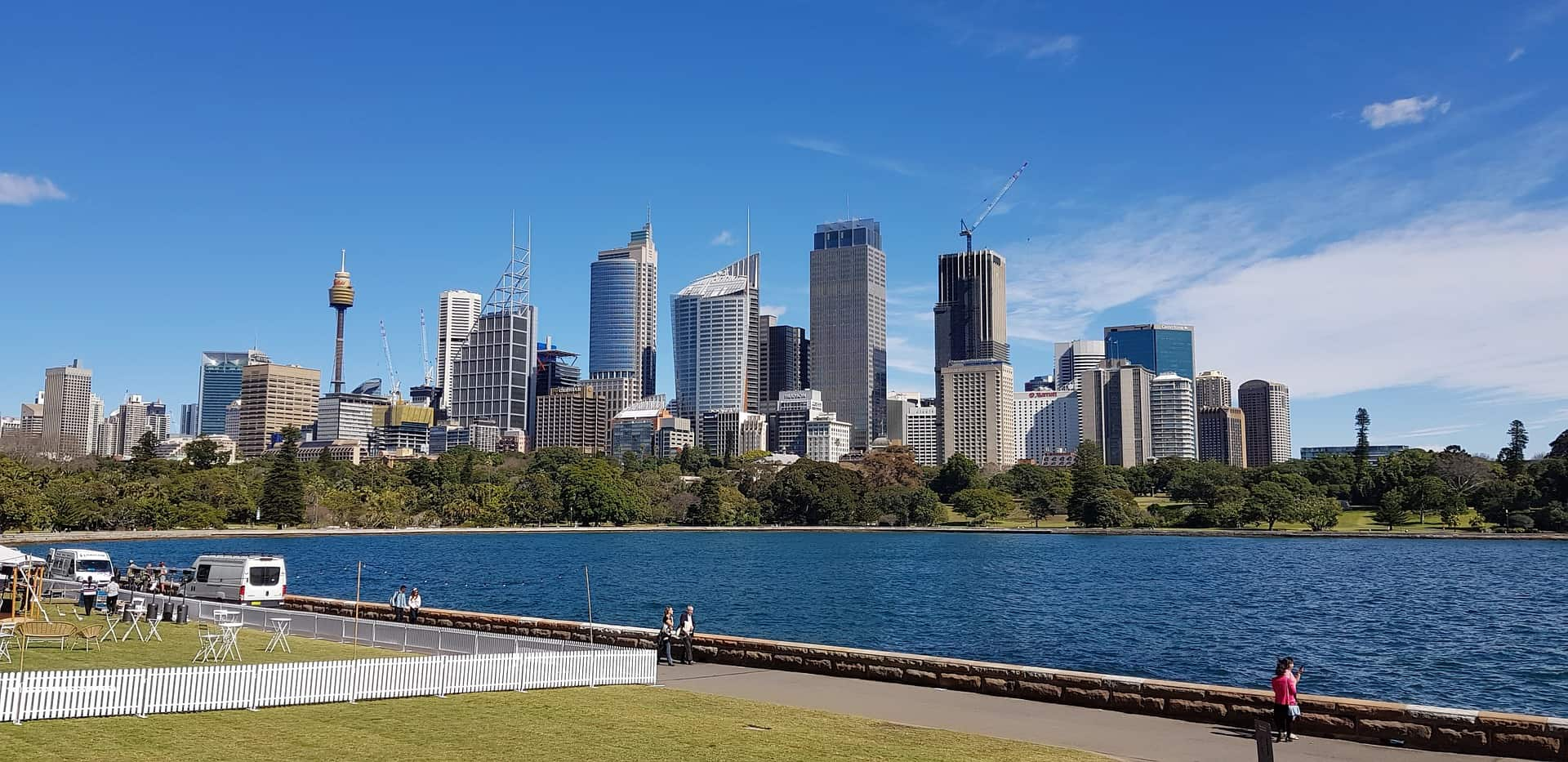 Read more about the article Fire Detection Sydney 2021