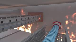 Read more about the article Active and Passive Fire Protection Technology Mix in the 21st Century