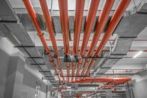 Read more about the article Sprinkler Systems in Class 2 and 3 Buildings