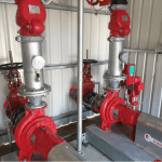 Important Features and Uses of Centrifugal Pumps