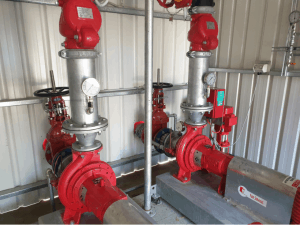 Read more about the article Important Features and Uses of Centrifugal Pumps