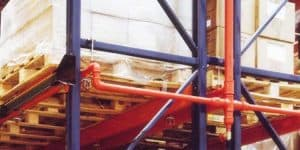 Read more about the article Fire Protection Measures For Metal Racks And Warehouses