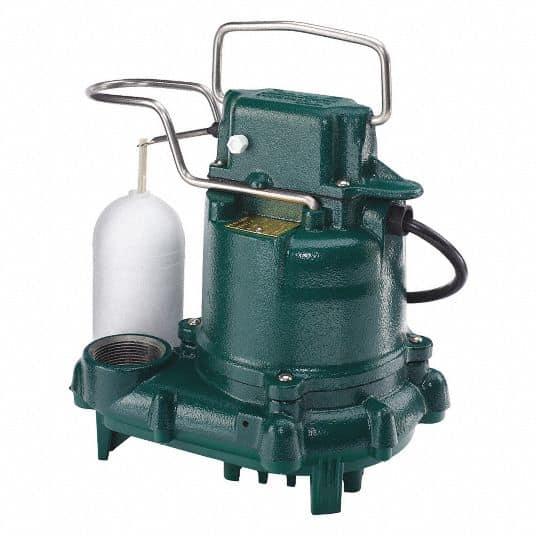 storm water pumps