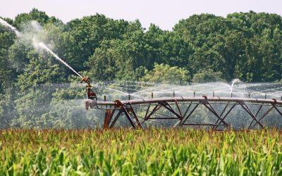 Agricultural Backbone, Irrigation Pumps