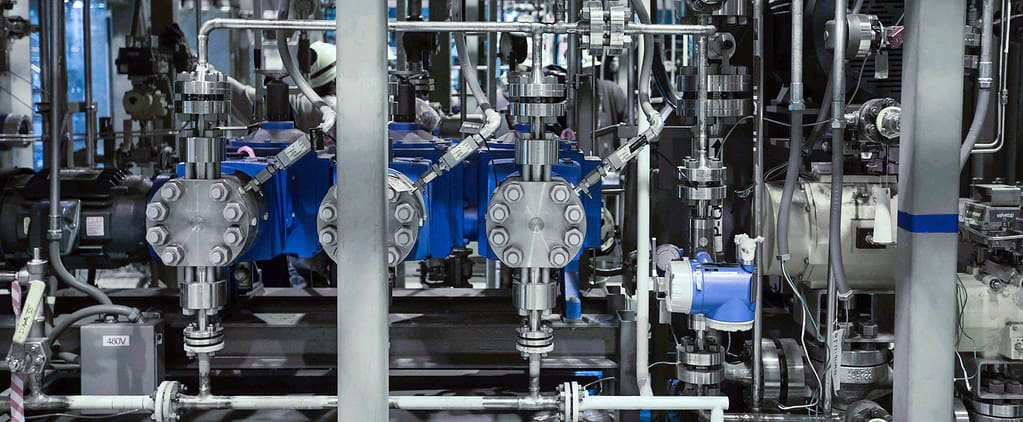 Read more about the article Industrial Pump Service & Repairs