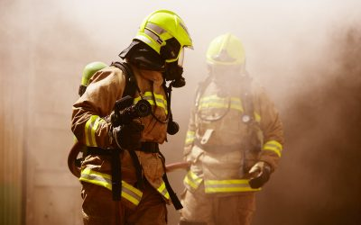 What is Your First Line of Defense in Fire Protection?