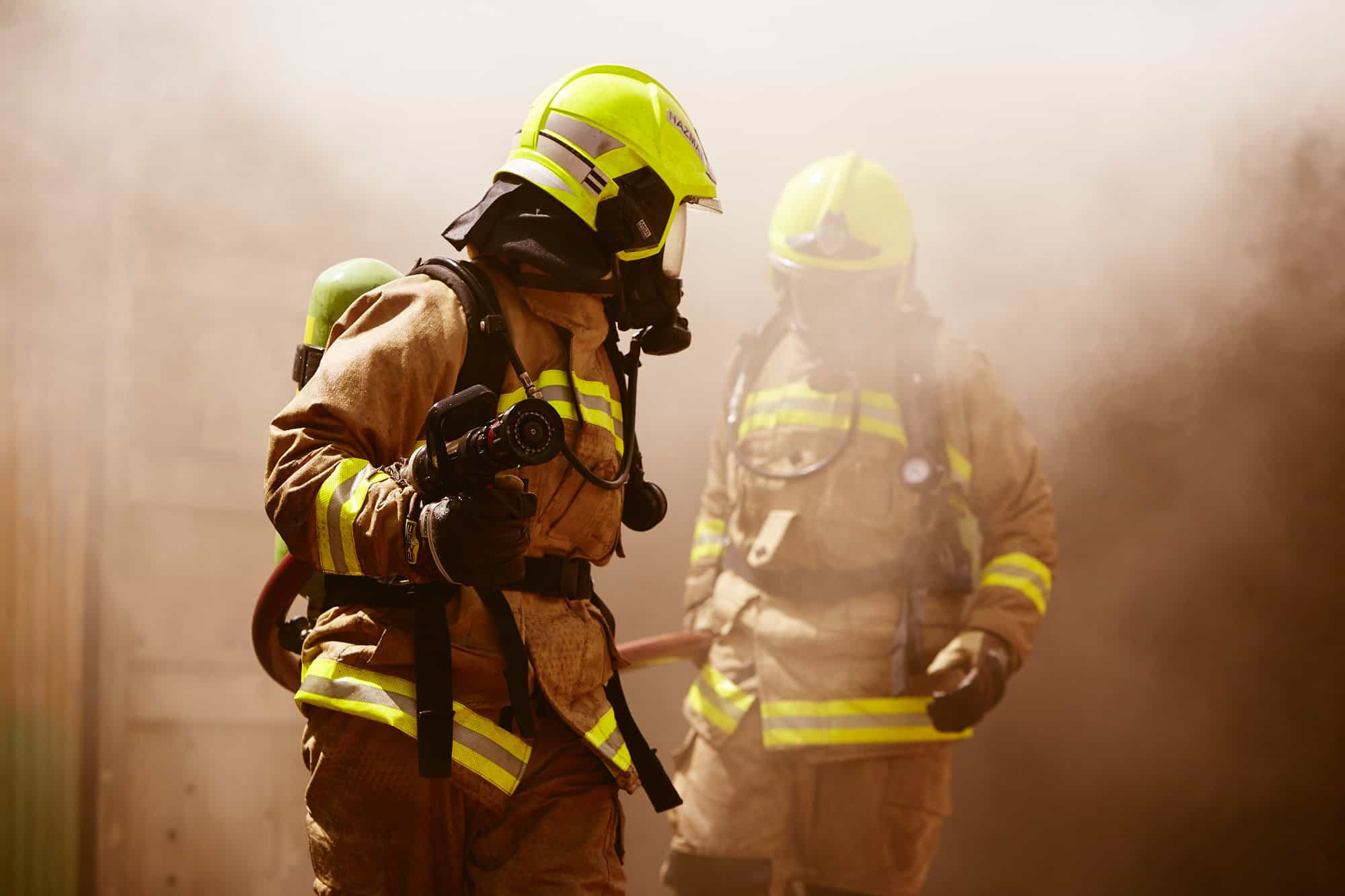 Read more about the article What is Your First Line of Defense in Fire Protection?