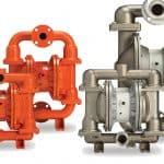 The Efficient Diaphragm Pump For Enhanced Productivity