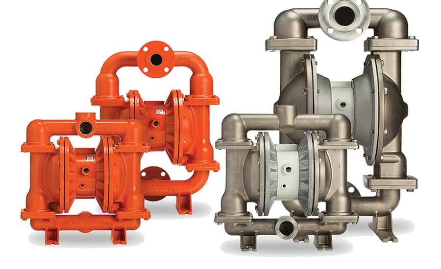 You are currently viewing The Efficient Diaphragm Pump For Enhanced Productivity